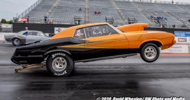 david whealon photo - olds 442 at GALOT