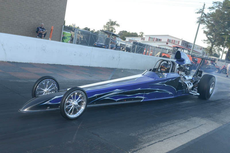 dragster winner chaz silance fall fling galot 2020