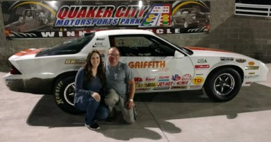 christine and corey griffith feature photo