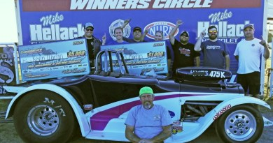 kevin martin double up cowpasture nationals