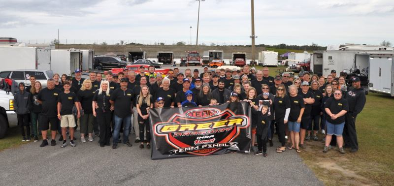 team greer dragway