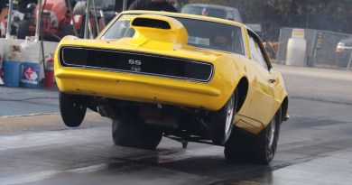 tommy hall london dragway