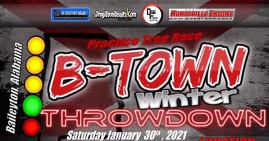 b-town winter throwdown feature photo