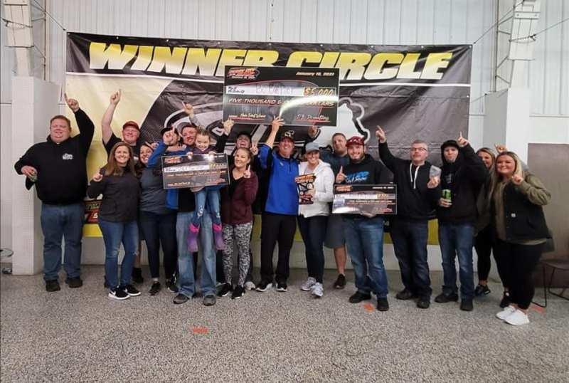 derby city $5k winners