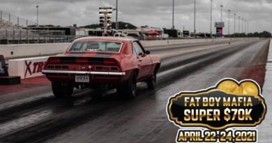 fat boy mafia super $70K week of article feature photo