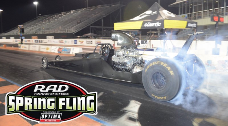 pre-race feature photo burnout galot spring fling