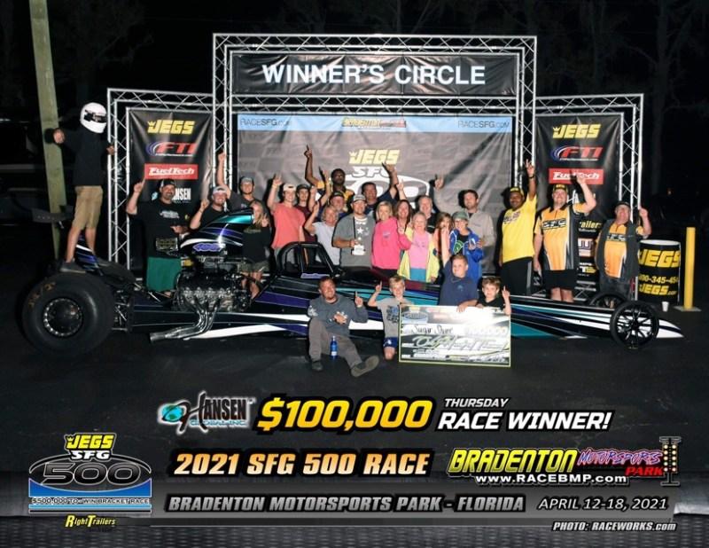 shane-carr-thursday-100k-winner
