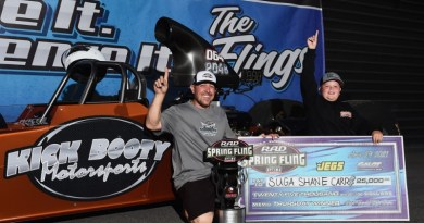 thursday-winner shane carr spring fling galot