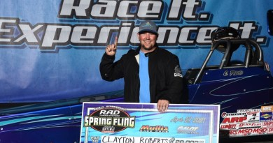 tuesday results feature photo clayton roberts