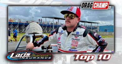 DragChamp Top 10 List with Austin Williams