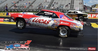 2021 US Nationals Sportsman Preview