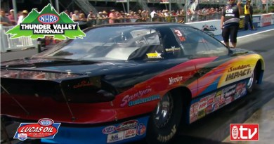 Thunder Valley Nationals Sportsman Preview