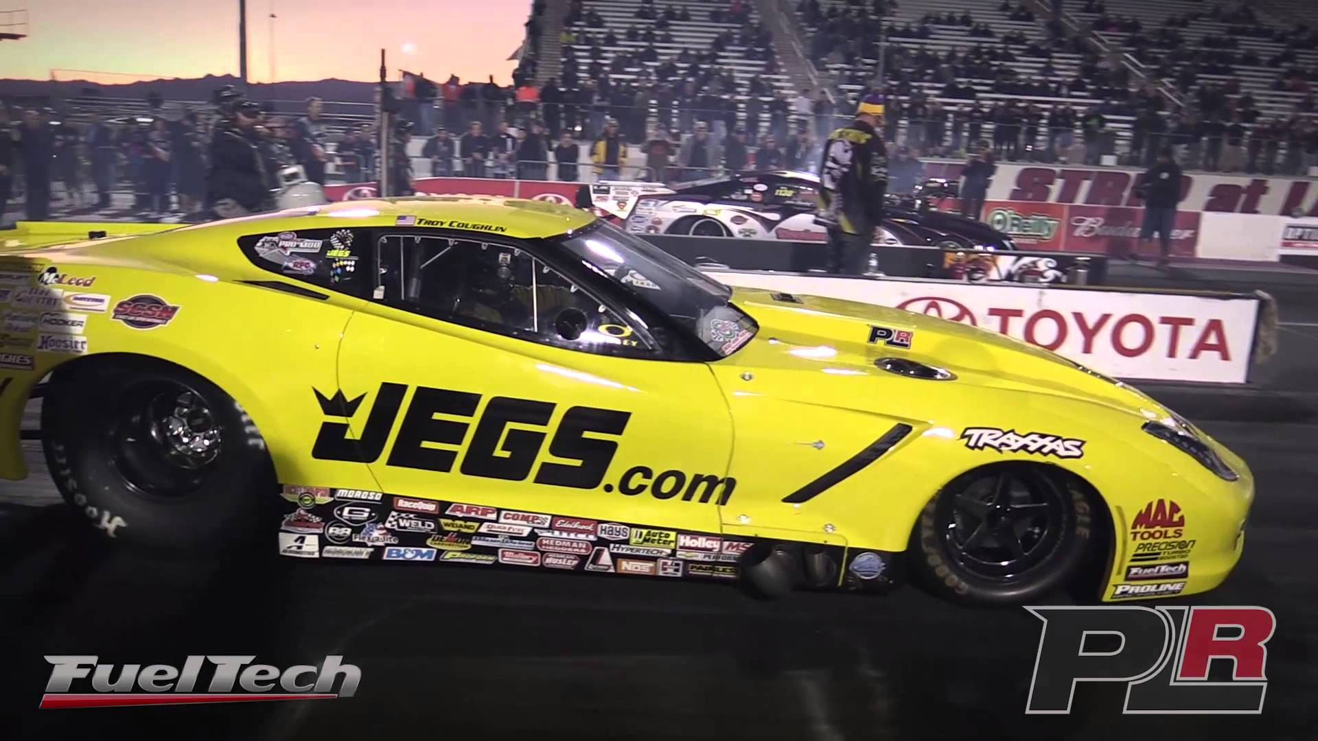 Videos Archives - DragCoverage