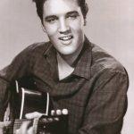 Elvis Saved My Life – Original Song Lyrics