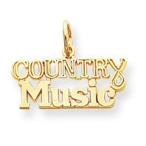 Country Music Charms