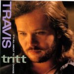 Travis Tritt Country Music Trilogy
