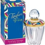 Sweet Sophistication with Taylor Swift Perfume