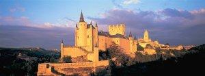 Segovia Alcazar Castle