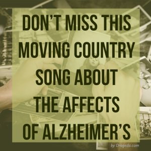 A Moving Country Song about Alzheimers
