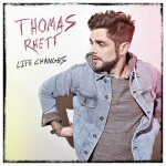 Life Changes by Thomas Rhett Offers a Peek into How His Life has Changed from College to Kids
