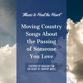 Country Songs About Death