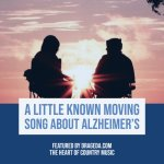 A Song about Alzheimers – Forever Changed