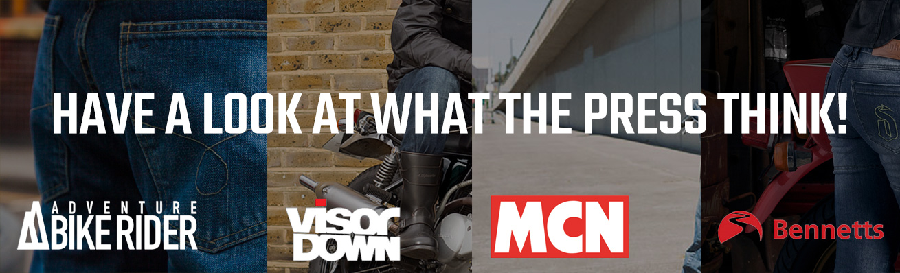 Draggin Jeans UK Have a look at what the press think!