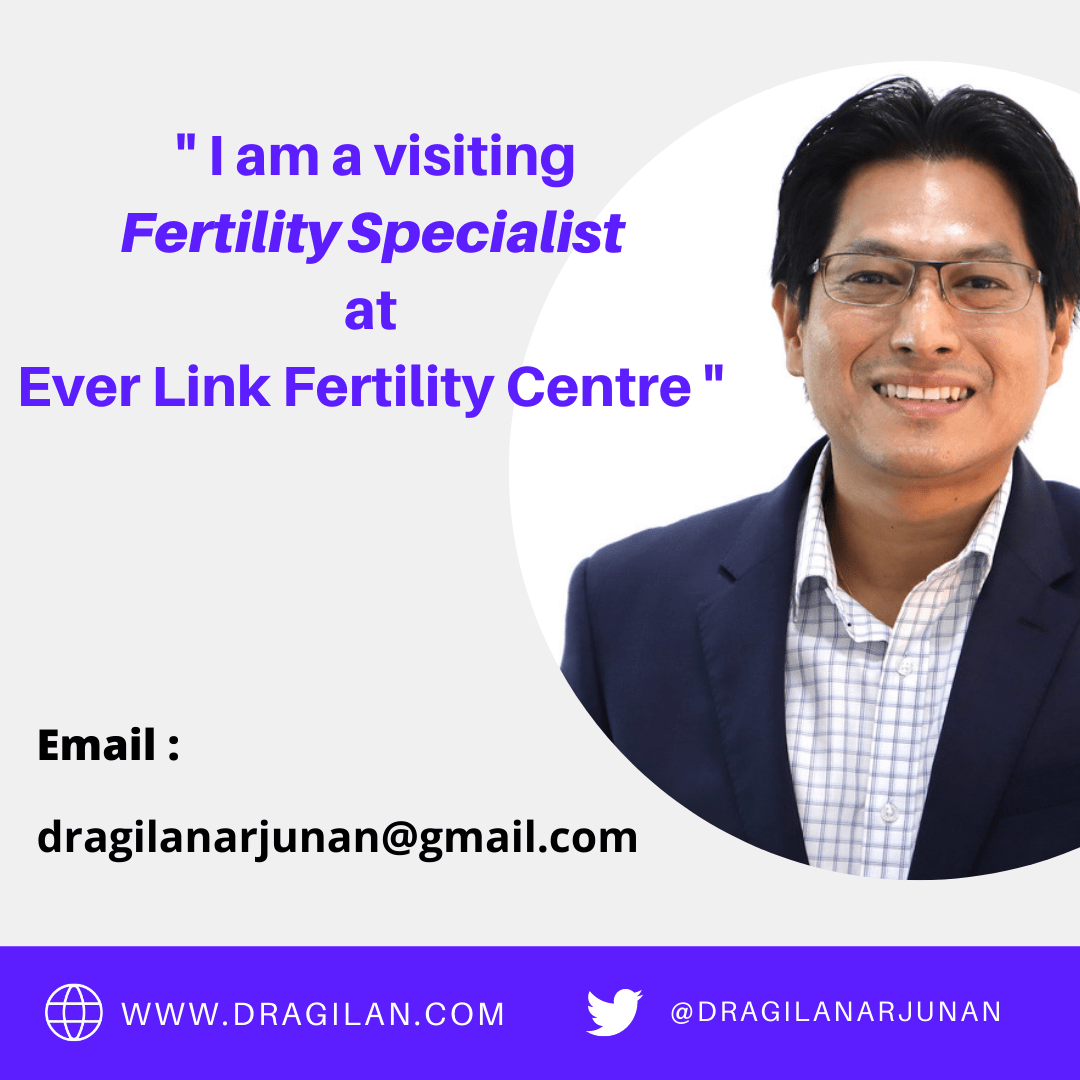 Visiting Fertility Specialist