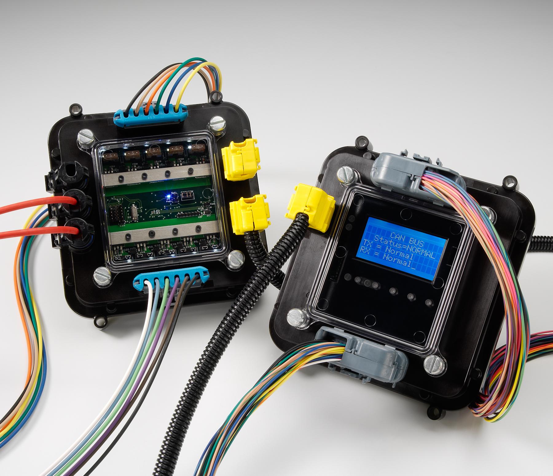 alston\u0027s new drag wiring kit \u2013 drag illustrated drag racing VW Dragster