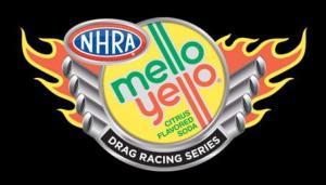 NHRA_MelloYello_logo