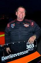 Dan Stevenson
