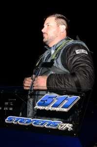 Carl Stevens Jr.