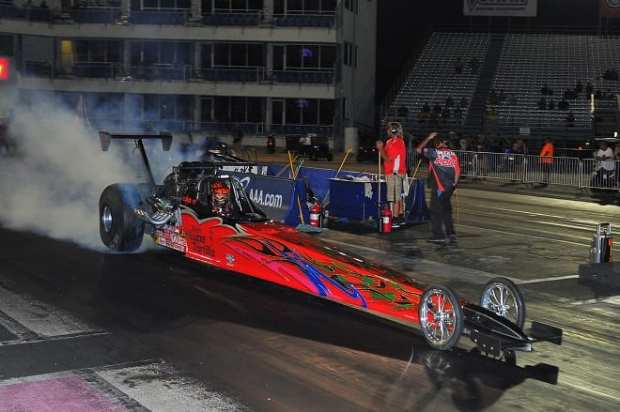 Top Dragster Chase Murray 660