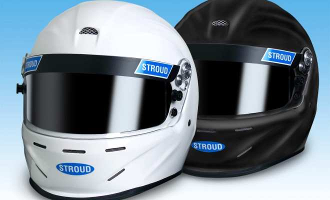 Drag Racing Helmets >> New Helmets From Stroud Safety Drag Illustrated Drag Racing News