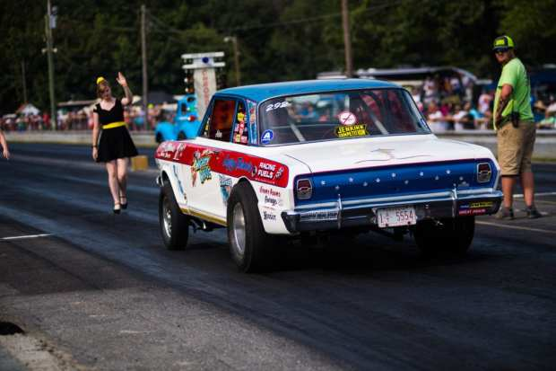 After Successful Discovery Channel Debut, Southeast Gassers Look For