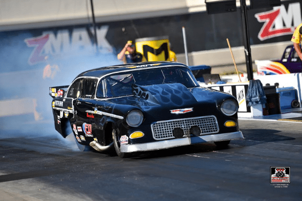 A Drag Slick For Today's Fastest Classes – Drag Illustrated   Drag
