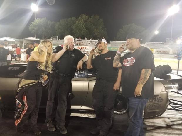Lizzy Musi's Dominating Run In Street Outlaws: No Prep Kings