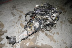 SR20DET S13 Black Top 5 Speed