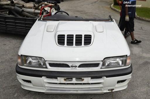 Pulsar GTIR SR20DET 4WD