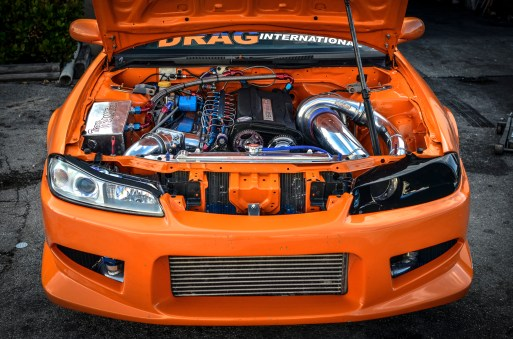 RB26 Power! 1000+ HP