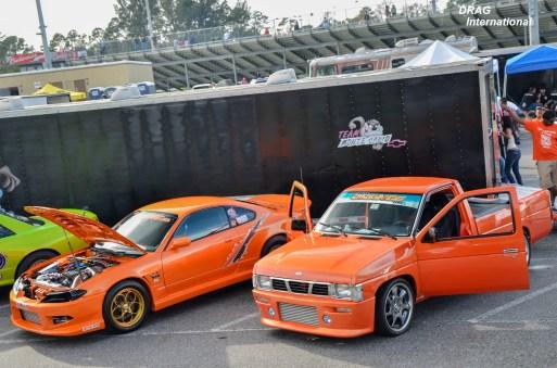 Original Team Orange Crew
