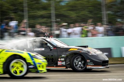 FormulaD Miami Heat Pics by Gerard Carre