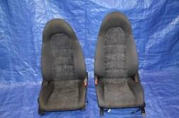 Supra Cloth Seats