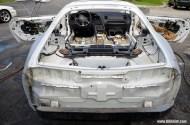 Supra 6 Speed Full Custom Build