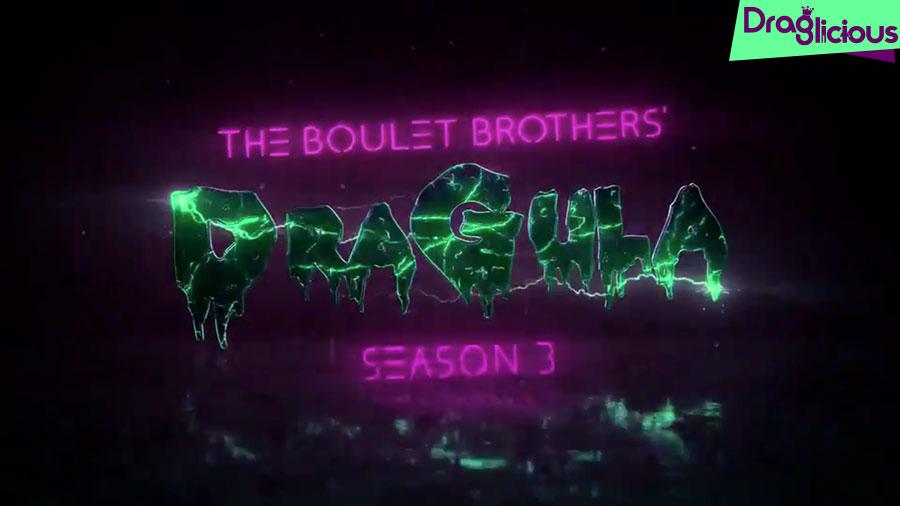 Primeiro teaser da 3ª temporada de Dragula é divulgado