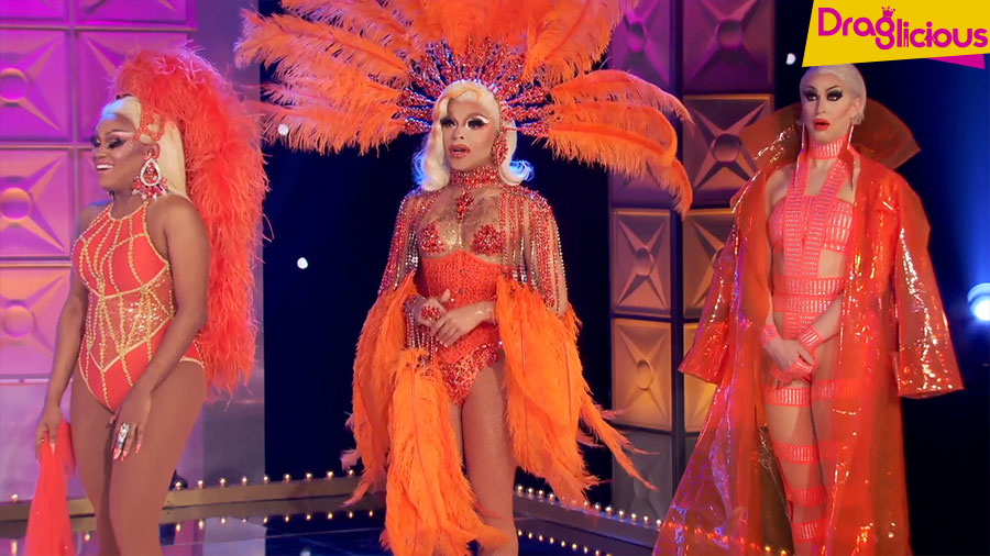 S11E04 | Runway | Orange