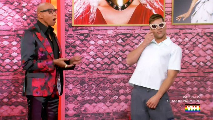 """Review do primeiro episódio da nova temporada de """"RuPaul's Drag Race: All Stars"""""""