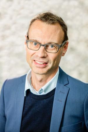 Konstitueret kommunaldirektør Mads Leth-Petersen. Foto: Dragør Kommune.