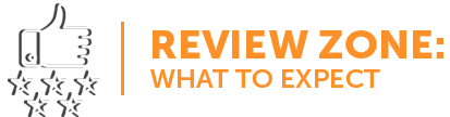 Review Zone