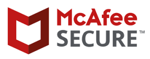 McAfee Secure Business Logo